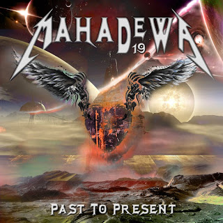 Mahadewa 19 - Immortal Love Songs (from Past to Present)