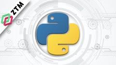 complete-python-developer-zero-to-mastery