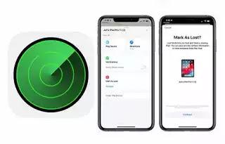 تطبيق من جوجل يساعدك في تحديد مكان هاتفك في حال فقدانه