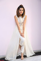 Taapsee Pannu in cream Sleeveless Kurti and Leggings at interview about Anando hma ~  Exclusive Celebrities Galleries 060.JPG