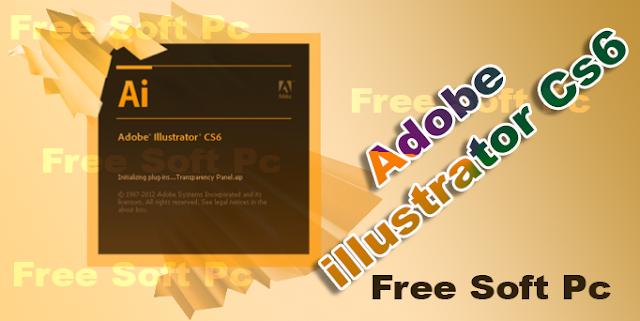 Adobe Illustrator CS6 Hindi/Urdu › FREE SOFT PC COM
