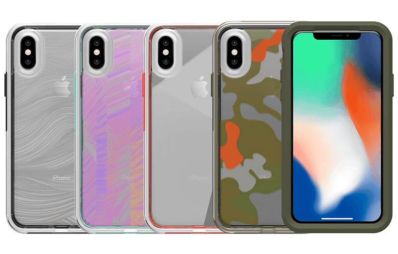 LifeProof announces SLΛM, NËXT and FRĒ cases for the iPhone XS, XS Max, and XR