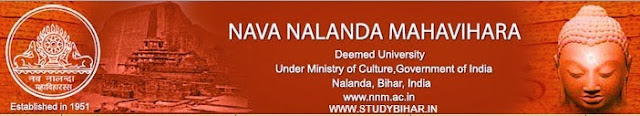 Nava Nalanda Mahavihara University Nalanda
