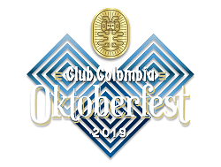 LOGO  Club Colombia: OKTOBERFEST 2019