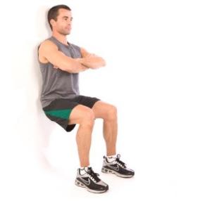 Cara Latihan Otot Punggung yang Benar