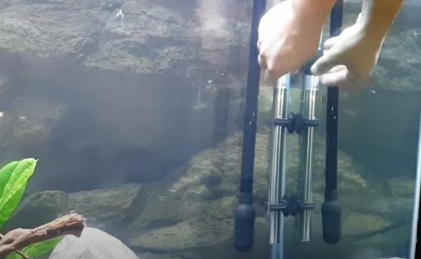 Oscar Fish Tank Heater