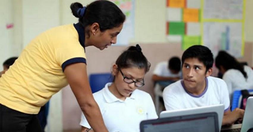 Nueva Ley de Colegios Privados dejaría fuera a más de 3 mil profesores sin título (R. M. N° 613-2018-MINEDU)