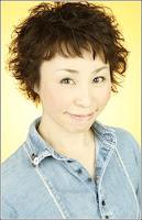 Aikawa Rikako