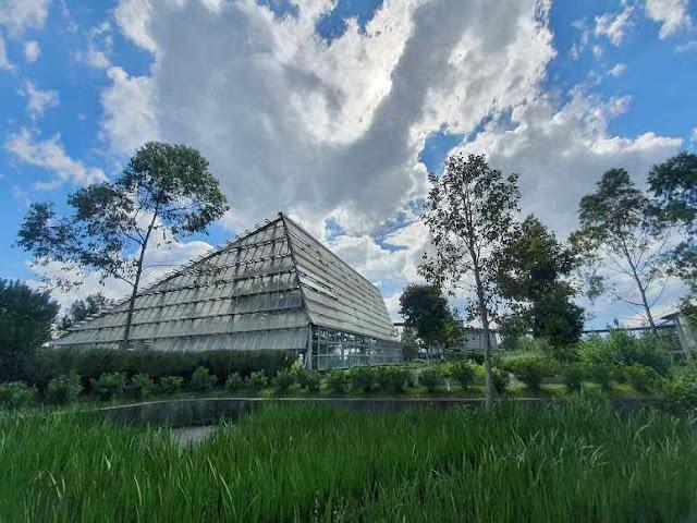 Rumah Atsiri Tawangmangu: Lokasi, Rute, dan Harga Tiket