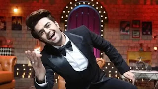 manish paul given advance payment to staff