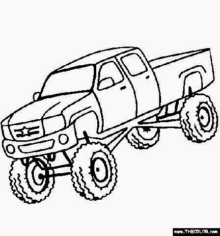 fire truck coloring pages free coloring pages