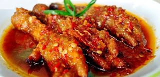 Eat Chicken feet, Is It Good Or Bad For Health? - Healthy T1ps