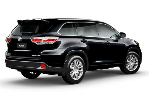 Toyota Klugers 2016 Silent But Strong