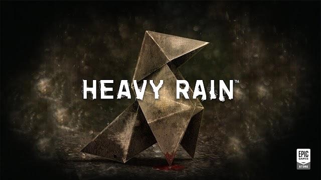 Heavy Rain PC Download