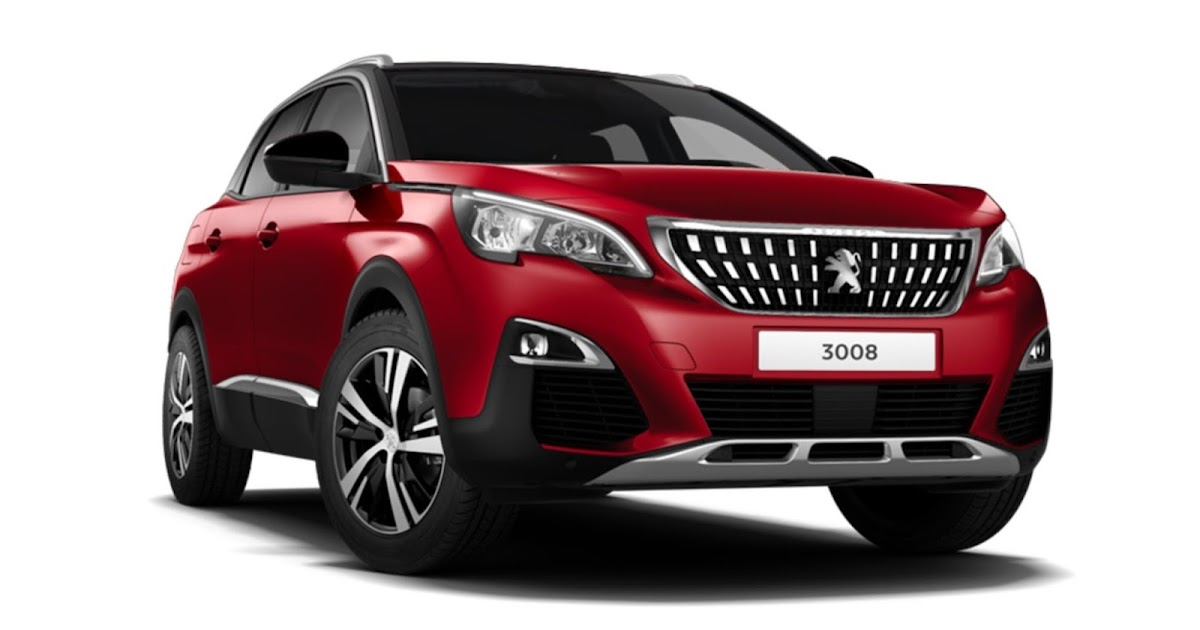 lanzamiento peugeot 3008 allure 1 2 puretech 130 s s eat6 autoblog uruguay. Black Bedroom Furniture Sets. Home Design Ideas
