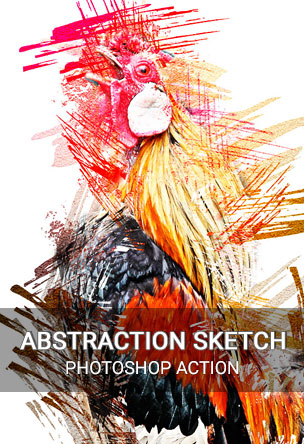 Vector Photoshop Action - 31