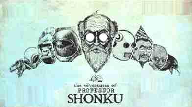 Professor Shonku | Khoka by Satyajit Ray - Sunday Suspense MP3 Download
