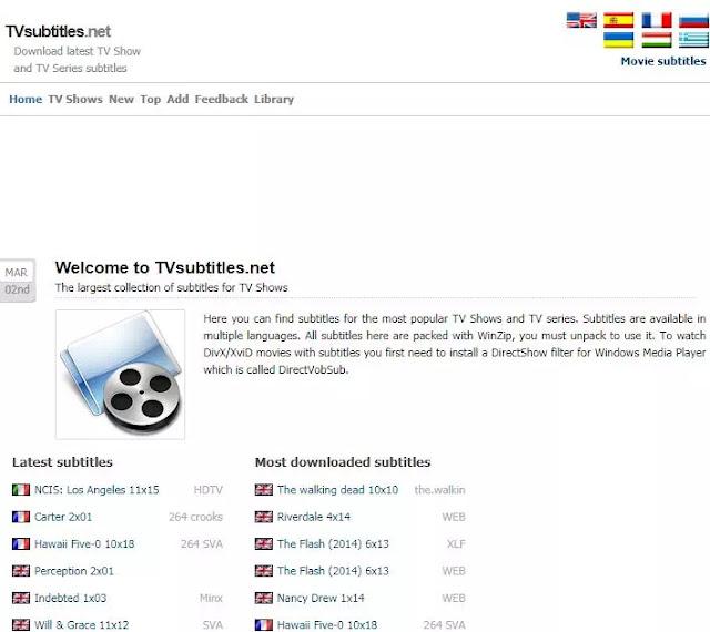 Situs Download Subtitle Terbaik-6