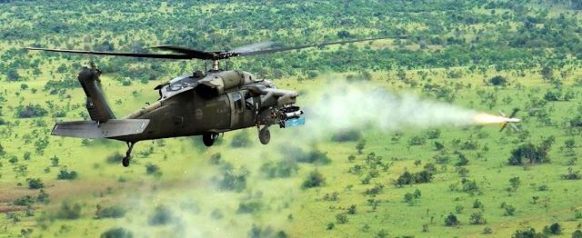 Βολές SPIKE NLOS από Apache είδαν Έλληνες Αξιωματικοί στο Τελ Αβίβ: Tο όπλο που θα αλλάξει το τακτικό επίπεδο στον Έβρο