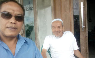 Suparno, Jangan Lupa Jaga Indonesia