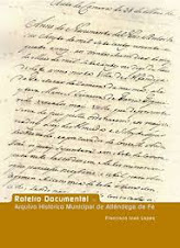 ROTEIRO DOCUMENTAL