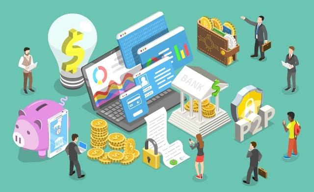 top fintech trends biggest financial technology industry trending
