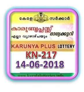kerala lottery result from keralalotteries.info 14/06/2018, kerala lottery result 14.06.2018, kerala lottery results 14/06/2018, KARUNYA PLUS lottery KN 217 results 14/06/2018, KARUNYA PLUS lottery KN 217, live KARUNYA PLUS   lottery NR-68, KARUNYA PLUS lottery, kerala lottery today result KARUNYA PLUS, KARUNYA PLUS lottery (KN-217) 14/06/2018, KN 217, KN 217, KARUNYA PLUS lottery KN217, KARUNYA PLUS lottery 14.06.2018,   kerala lottery 14.06.2018, kerala lottery result 14-06-2018, kerala lottery result 14-06-2018, kerala lottery result KARUNYA PLUS, KARUNYA PLUS lottery result today, KARUNYA PLUS lottery KN-217,   KARUNYA PLUS lottery results today, kerala lottery results today KARUNYA PLUS, kerala lottery result today, kerala online lottery results, kl result, yesterday lottery results, lotteries results, keralalotteries, kerala lottery, keralalotteryresult, today kerala lottery result KARUNYA PLUS, kerala lottery result, kerala lottery result live, kerala lottery result today KARUNYA PLUS lottery result, kerala lottery today, kerala lottery result today, kerala lottery results today, today kerala lottery result, KARUNYA PLUS lottery results, draw result, kerala lottery online   result kerala   lottery draw, kerala lottery results, kerala kerala lottery today KARUNYA PLUS, KARUNYA PLUS lottery   result today, kerala lottery result live, kerala lottery bumper result, keralastate lottery today, kerala lottare, KARUNYA PLUS,  lottery result KARUNYA PLUS kerala lottery result, today KARUNYA PLUS lottery result, KARUNYA PLUS lottery today   result, , buy kerala lottery online result, gov.in, picture, image, images, pics purchase, www.keralalotteries.info-live-KARUNYA PLUS-lottery-result-today-kerala-lottery-results, keralagovernment, KARUNYA PLUS today, kerala lottery KARUNYA PLUS today result, kerala lottery result, lottery today, lottery result yesterday,   pictures kerala lottery, kerala kerala lottery online buy, KARUNYA PLUS lottery today, today lottery