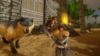Free ARK Survival Evolved MOD APK