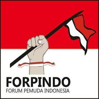 Resmi Berdiri Organisasi Forum Pemuda Indonesia (Forpindo) Tepat 8 Agustus 2020 di Bundaran HI