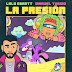 Lalo Ebratt & Manuel Turizo - La Presión - Single [iTunes Plus AAC M4A]