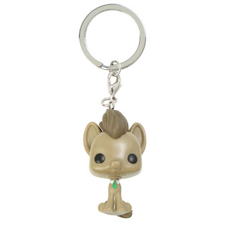 Dr. Whooves Pocket Pop! Keychain
