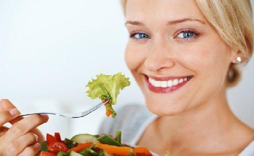 Как похудеть без диет?
