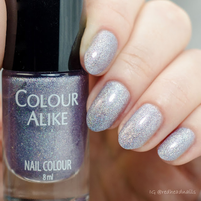 Colour Alike ultra holo