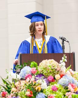 Montgomery Catholic Celebrates the Class of 2020 2