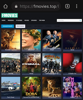 Fmovies images