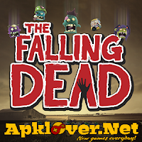 The Falling Dead Zombies APK MOD Unlimited Money