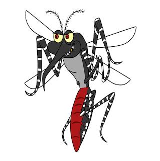 Usaha Membasmi Nyamuk Mutan Di Kos-Kosan