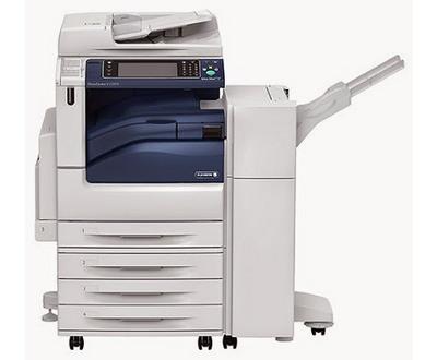 gambar mesin fotocopy xerox