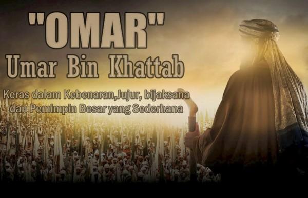 Khalifah Umar bin Khattab pun Bacakan Al-Maidah: 51