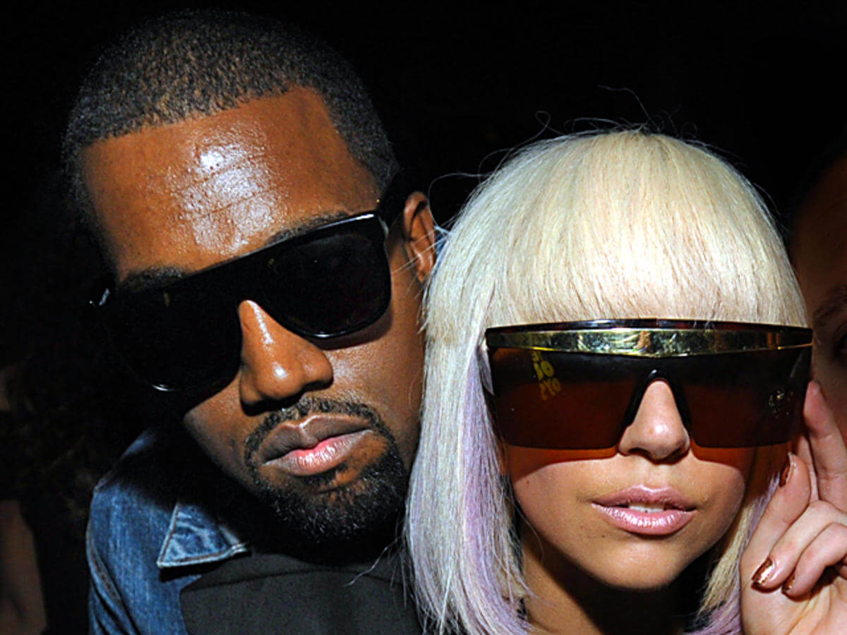 Lady Gaga le manda mensaje a Kanye West y pide compasión públicamente