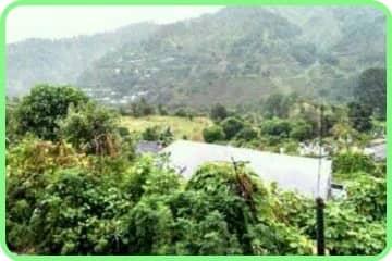 पहाड़ के गाँवों में असोज - खेती बाड़ी कार्य को करने की चुनौती