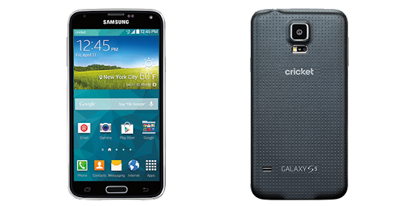 Samsung Galaxy S5 for Cricket