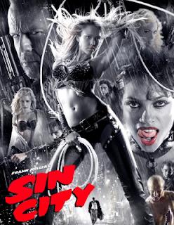 La Fotografía de Sin City: del cómic a la pantalla