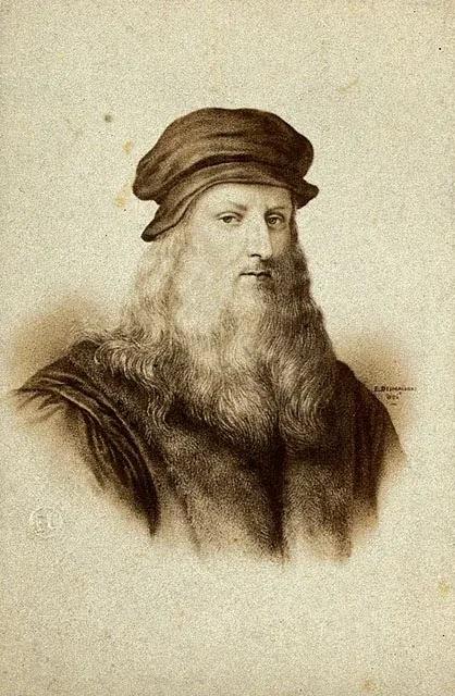 Definition of Leonardo Da Vinci