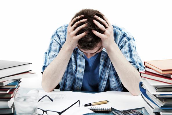 Pengertian Stres Menurut Para Ahli