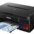 Download Driver Printer Canon PIXMA G2000