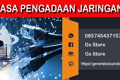 Jasa Instalasi Server Enterprise Surabaya 085745437157