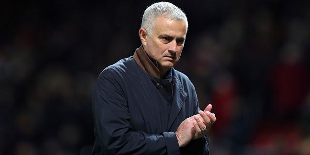 Jose Mourinho Diklaim Tidak Bisa Benahi Tottenham dalam Satu Malam