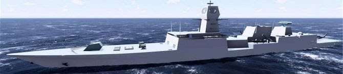 MSME Zeus Numerix Is Working To Make Indian Warships Invisible To Radar
