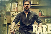 Raees Movie illegally leaked on Filmywap - Raees Movie Download
